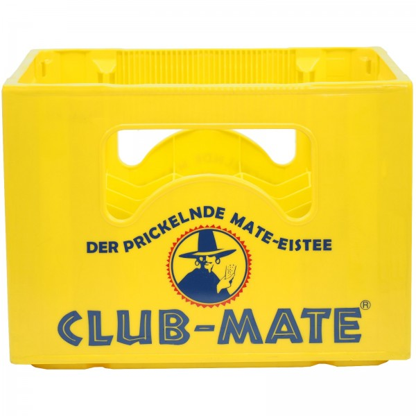 S1305 Leerkasten Club Mate 20 x 0,50l