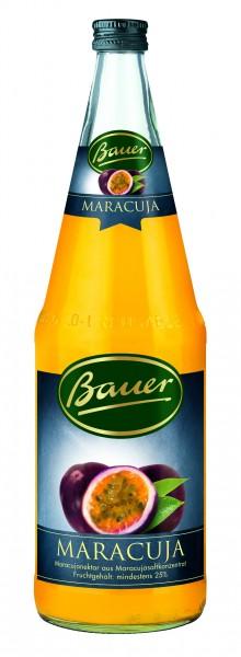 Bauer Maracujanektar 1,0l