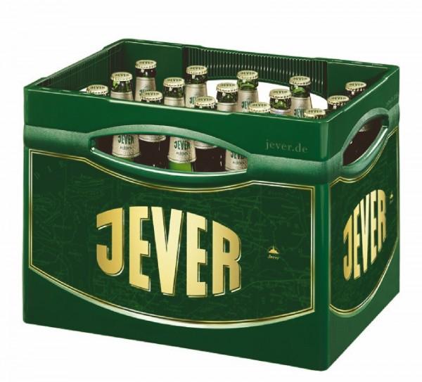 B1165 Jever 20 x 0,50l