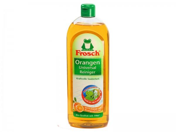 N6978 Frosch Orange Universalreiniger 750ml