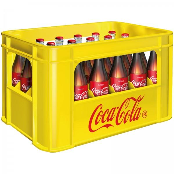 E3155 Coca Cola 24 x 0,33l