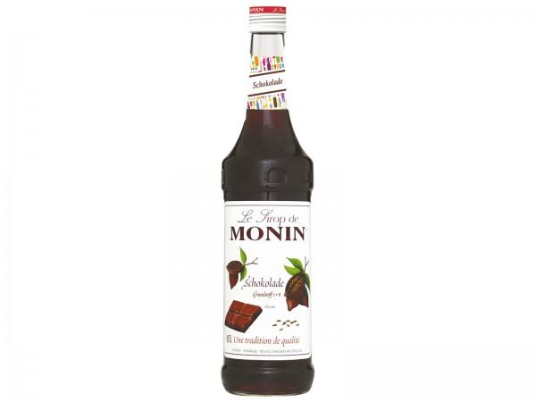G0520 Monin Sirup Chocolat 0,70l