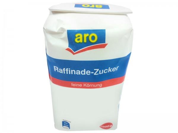 K5230 Aro Raffinade  Zucker 1 Kg