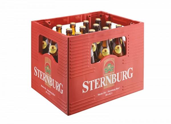 B1251 Sternburg Radler 20 x 0,50l