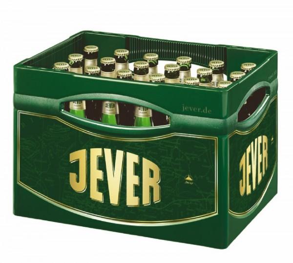 B1160 Jever 24 x 0,33l