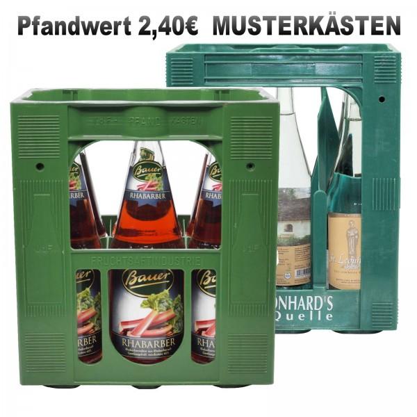L0240 Leergut Kasten komplett 2,40€