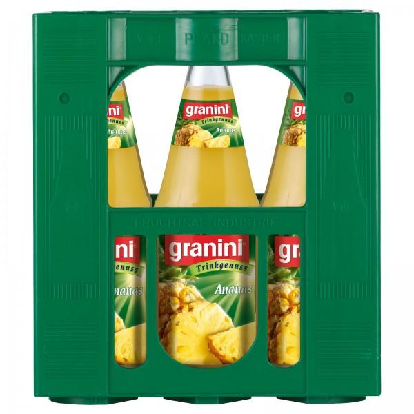 S2422 Granini Ananas 6 x 1,0l