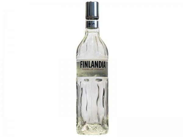 W8907 Finlandia Vodka 0,70l