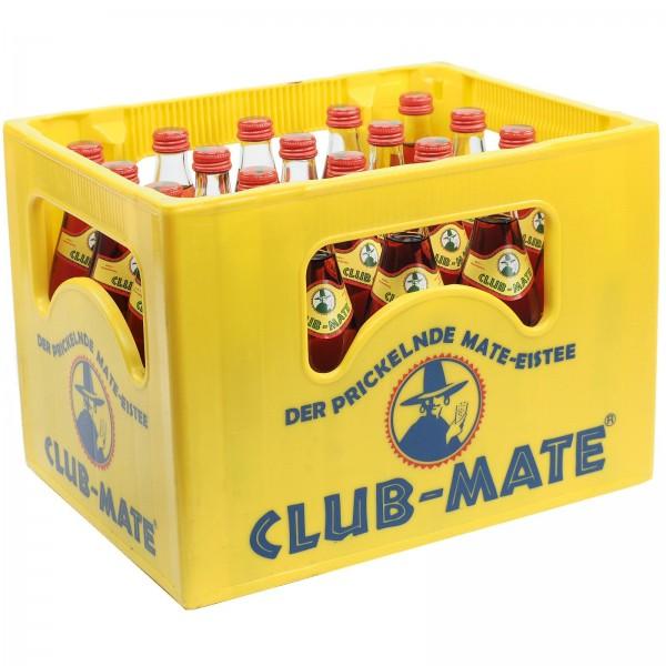 E3445 Club Mate Granatapfel 20 x 0,50l