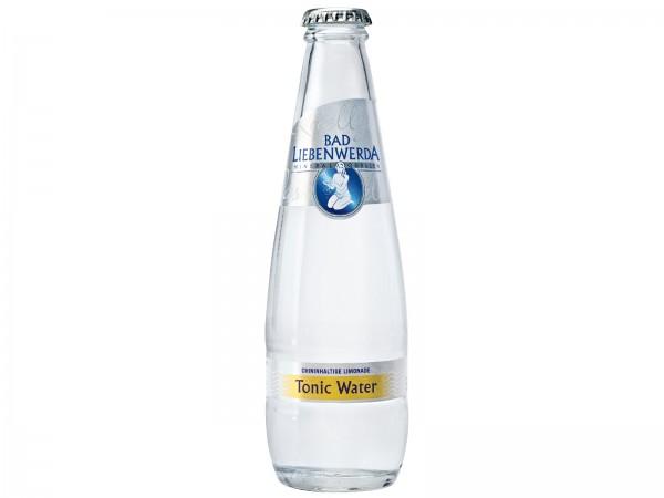 E3034 Bad Liebenwerda Tonic 24x0,25l Glas