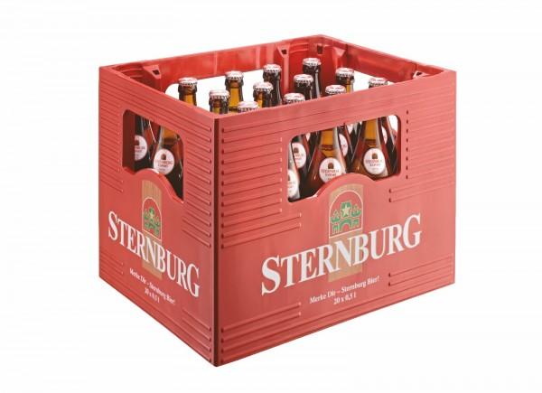 B1245 Sternburg Export 20 x 0,50l