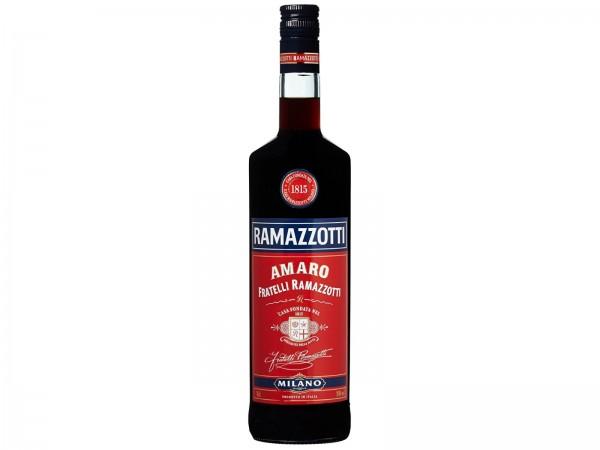 W8545 Ramazzotti Amaro 30% Vol. 0,70l