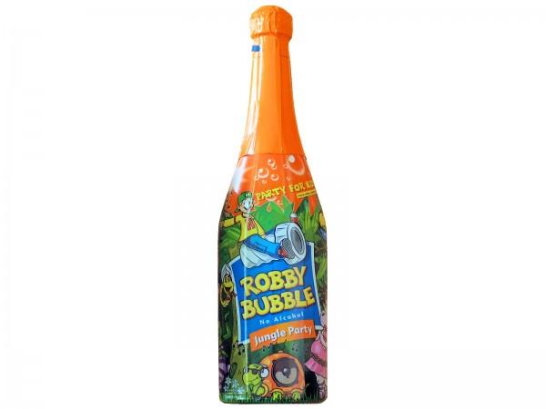 O7155 Kindersekt Robby Bubble Jungle Party 0,75l