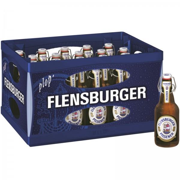 B1130 Flensburger Pilsener 20 x 0,33l