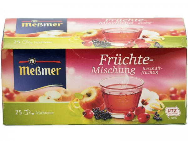 K5185 Meßmer Tee Früchte Mischung