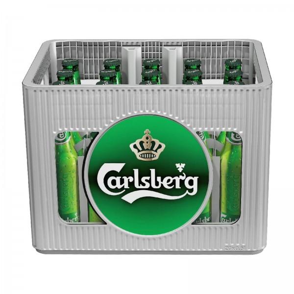 B1018 Carlsberg 20 x 0,50l