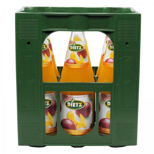 S2350 Dietz Mango 6 x 1,0l