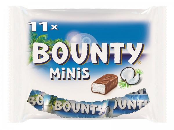 K6008 Minis Bounty 275g