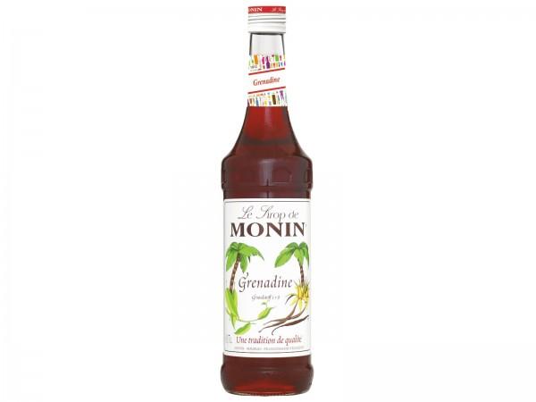 G0550 Monin Sirup Grenadine 0,70l