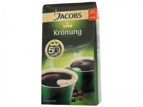 K5100 Jacobs Krönung 1 x 500g gemahlen