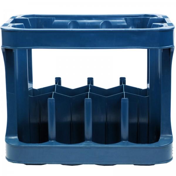 S1410 Leerkasten Wasser 12 x 1,00l PET