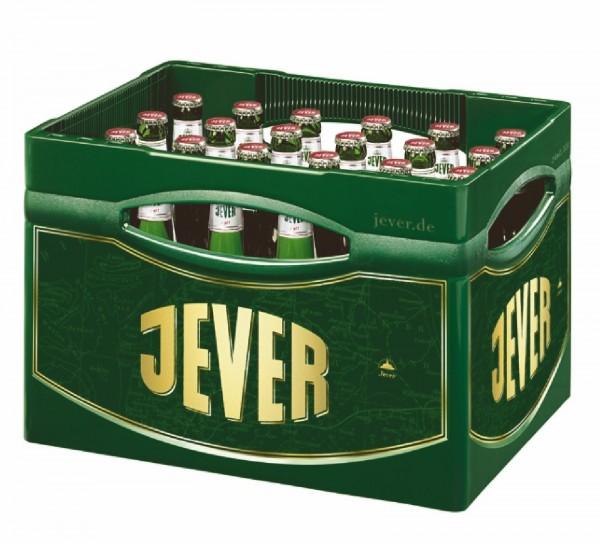 B1360 Jever light 24 x 0,33l
