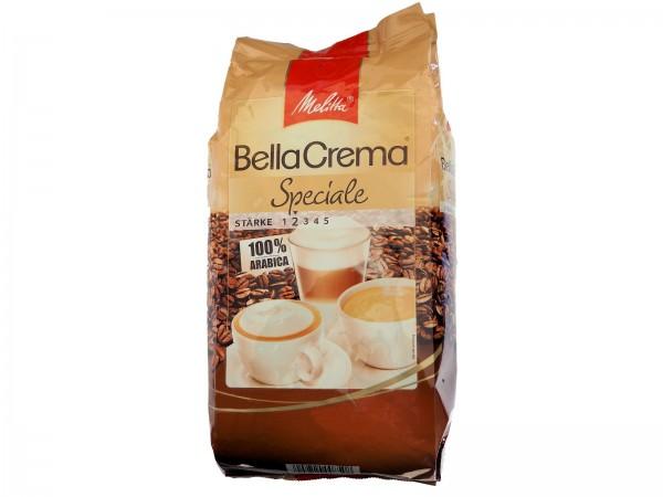 K5139 Melitta Bella Crema Speziale (Bohne)