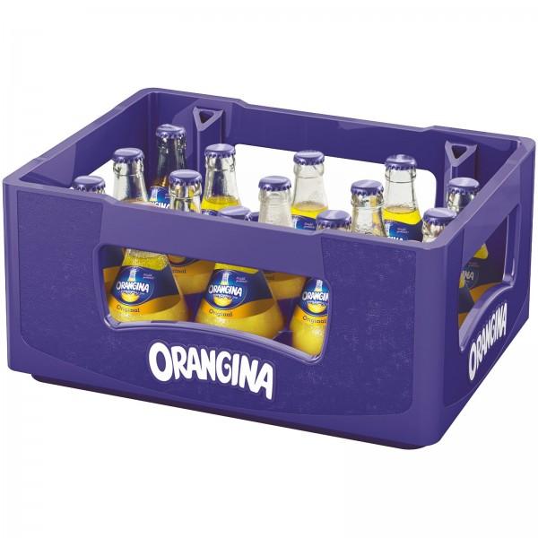 E3439 Orangina Original (gelb) 15 x 0,25l