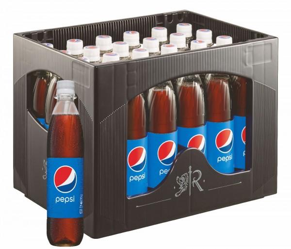 E3142 Pepsi Cola 24 x 0,50l