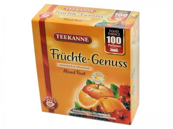 K5221 Teekanne Früchte-Genuss 100er