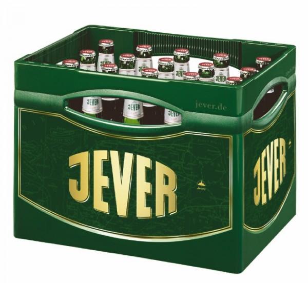 B1361 Jever light 20 x 0,50l