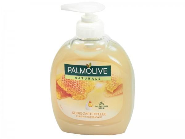 N6928 Flüssigseife Palmolive Naturals Honig