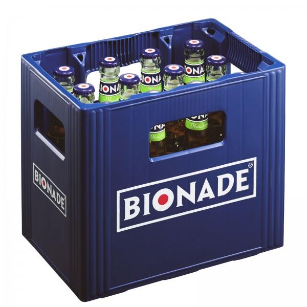 E3125 Bionade Kräuter 12 x 0,33l