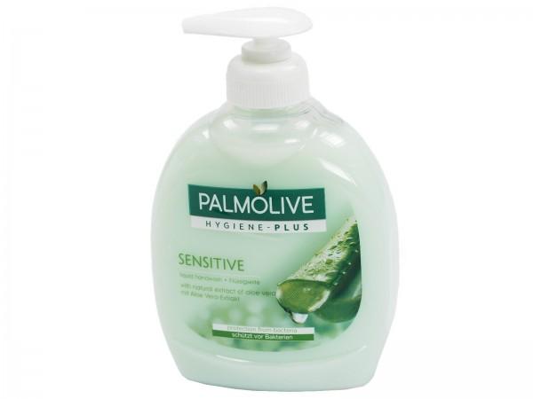 N6930 Flüssigseife Palmolive Hygiene Plus Sensitiv