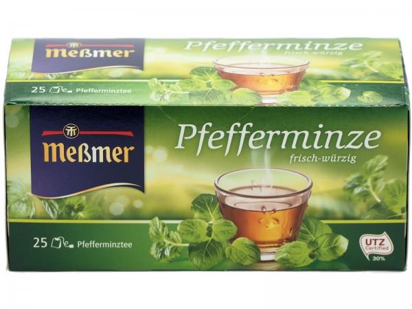 K5175 Meßmer Tee Pfefferminz