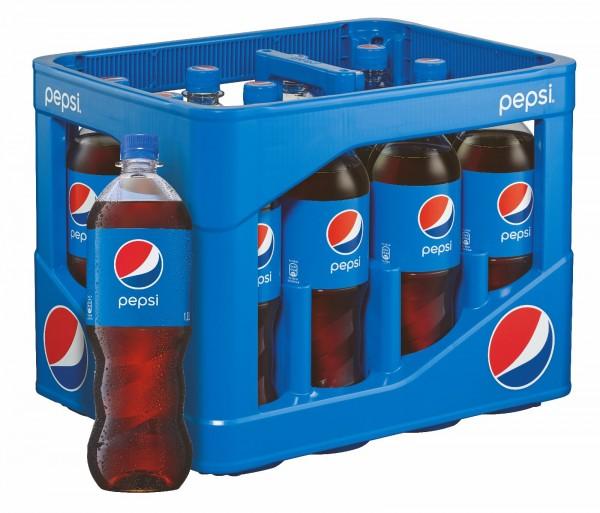 E3194 Pepsi Cola 12 x 1,0l