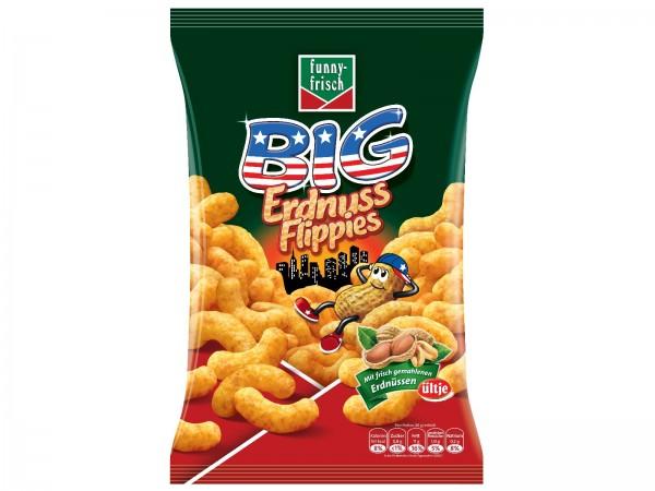 K5742 funny-frisch BIG Erdnuss Flippies 225g