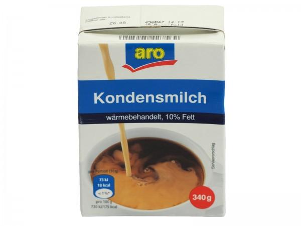 K4925 Aro Kaffeesahne 10% Tetra