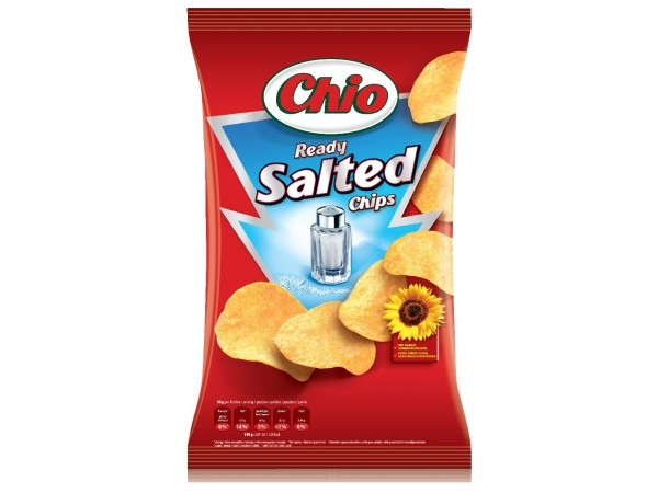K5810 Chio Chips Ready Salted 175g