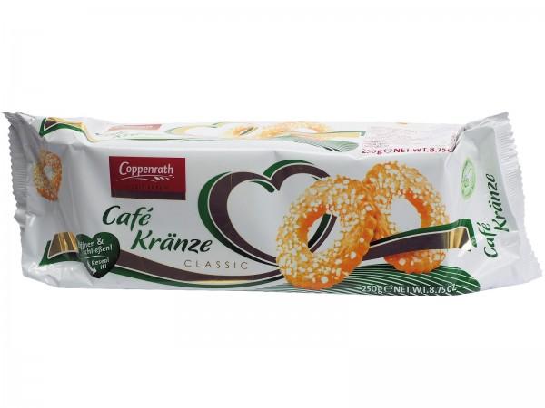 K5596 Coppenrath Café Kränze 250g