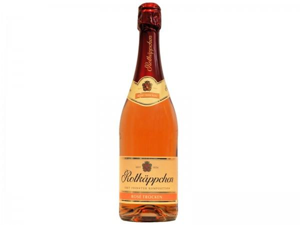 O7037 Rotkäppchen Rosé Trocken 0,75l
