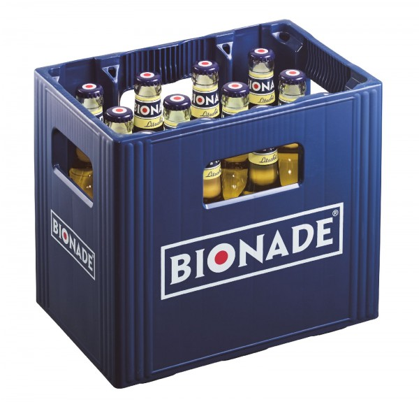 E3126 Bionade Litschi 12 x 0,33l