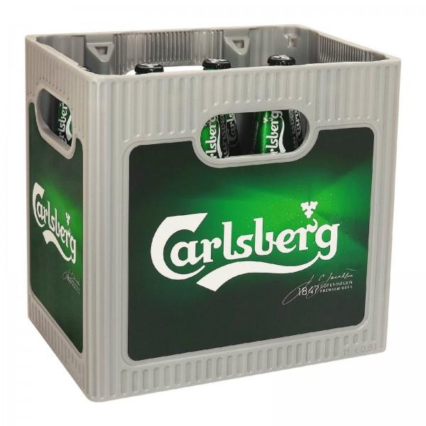 B1020 Carlsberg ELF x 0,50l