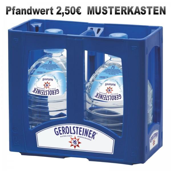 L0250 Leergut Kasten komplett 2,50€