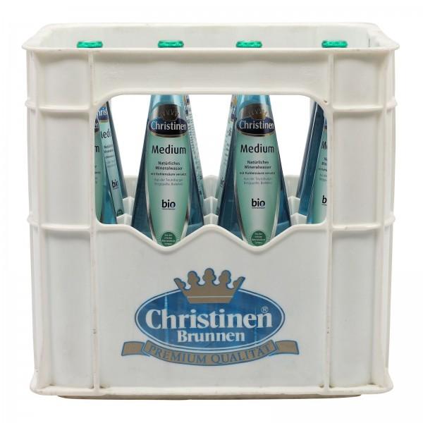 M4217 Christinen Brunnen Medium 12 x 0,75l