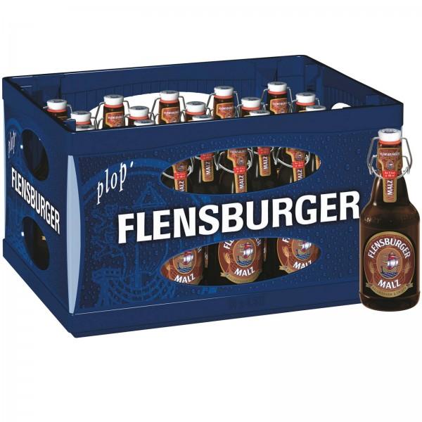B1284 Flensburger Malz 20 x 0,33l