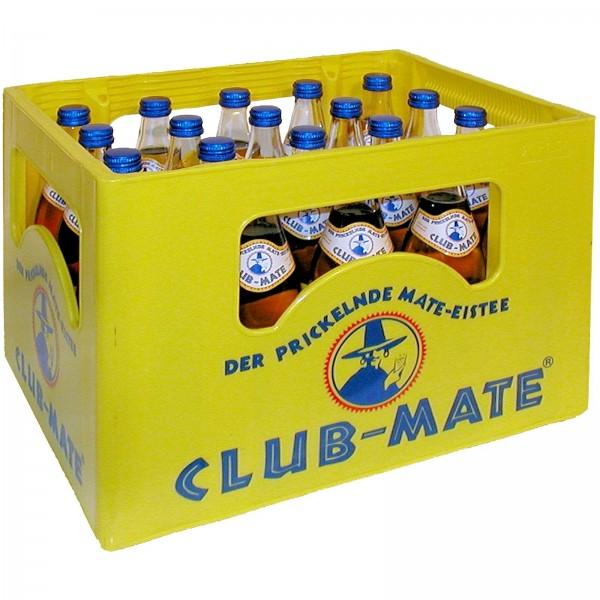 E3438 Club Mate 20 x 0,50l