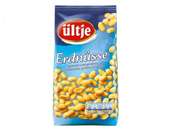 K5723 ültje Erdnüsse, gesalzen 1000g