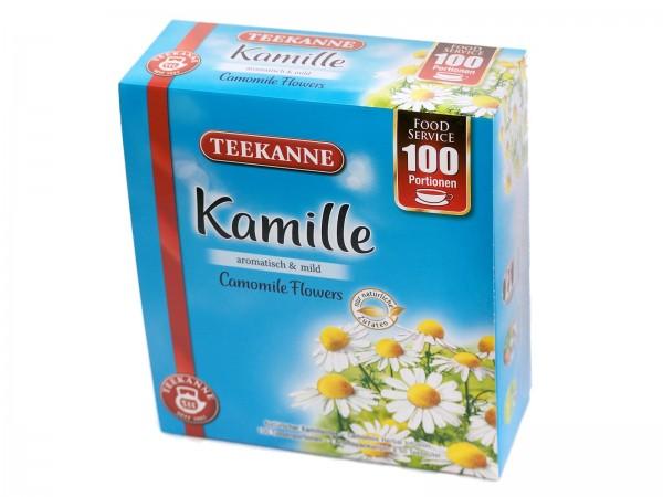 K5223 Teekanne Kamille 100er