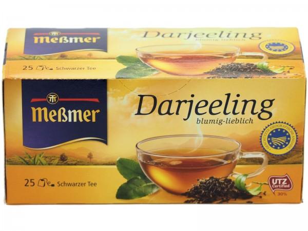 K5194 Meßmer Tee Darjeeling